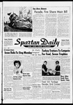 Spartan Daily, November 24, 1964 by San Jose State University, School of Journalism and Mass Communications
