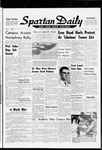 Spartan Daily, October 2, 1964