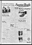 Spartan Daily, October 8, 1964