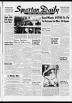 Spartan Daily, October 20, 1964