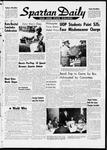 Spartan Daily, October 23, 1964