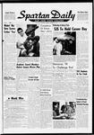 Spartan Daily, October 26, 1964