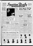 Spartan Daily, October 29, 1964
