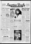 Spartan Daily, October 30, 1964