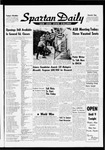 Spartan Daily, September 23, 1964