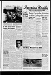 Spartan Daily, September 28, 1964 by San Jose State University, School of Journalism and Mass Communications
