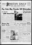 Spartan Daily, April 5, 1965