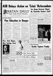 Spartan Daily, April 6, 1965