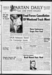 Spartan Daily, April 7, 1965