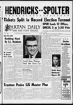 Spartan Daily, April 30, 1965