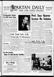 Spartan Daily, December 2, 1965