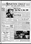 Spartan Daily, December 7, 1965