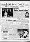 Spartan Daily, December 8, 1965 by San Jose State University, School of Journalism and Mass Communications