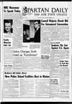 Spartan Daily, December 9, 1965 by San Jose State University, School of Journalism and Mass Communications