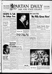 Spartan Daily, December 10, 1965