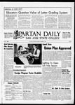 Spartan Daily, December 13, 1965 by San Jose State University, School of Journalism and Mass Communications