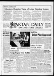 Spartan Daily, December 13, 1965