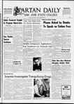 Spartan Daily, February 23, 1965