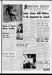 Spartan Daily, February 24, 1965 by San Jose State University, School of Journalism and Mass Communications