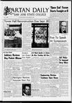 Spartan Daily, February 26, 1965