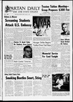 Spartan Daily, March 5, 1965