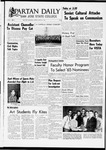 Spartan Daily, March 9, 1965