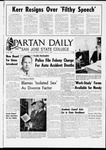 Spartan Daily, March 11, 1965