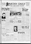 Spartan Daily, March 16, 1965