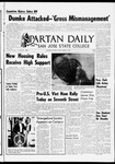 Spartan Daily, March 19, 1965