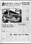 Spartan Daily, March 23, 1965
