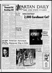 Spartan Daily, March 24, 1965