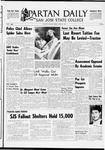 Spartan Daily, March 30, 1965