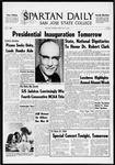 Spartan Daily, May 3, 1965 by San Jose State University, School of Journalism and Mass Communications