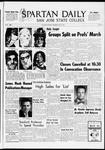 Spartan Daily, May 12, 1965