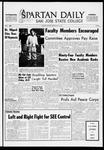 Spartan Daily, May 17, 1965