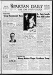 Spartan Daily, May 18, 1965
