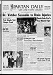 Spartan Daily, May 19, 1965