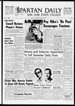 Spartan Daily, May 20, 1965