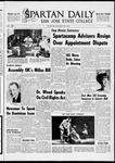 Spartan Daily, May 21, 1965