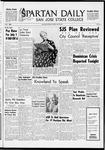 Spartan Daily, May 24, 1965