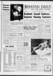 Spartan Daily, May 26, 1965
