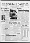 Spartan Daily, May 27, 1965