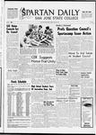 Spartan Daily, May 28, 1965