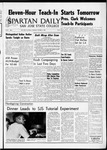 Spartan Daily, October 14, 1965 by San Jose State University, School of Journalism and Mass Communications