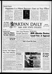 Spartan Daily, September 30, 1965 by San Jose State University, School of Journalism and Mass Communications