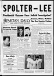 Spartan Daily, April 22, 1966 by San Jose State University, School of Journalism and Mass Communications
