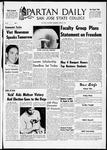 Spartan Daily, April 27, 1966