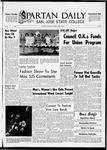 Spartan Daily, April 28, 1966