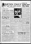 Spartan Daily, December 6, 1966 by San Jose State University, School of Journalism and Mass Communications
