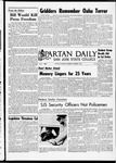 Spartan Daily, December 7, 1966 by San Jose State University, School of Journalism and Mass Communications
